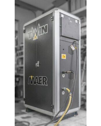 Twin cabinet Maer 2 1