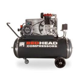 WIFY 100/450 REDHEAD Zuigercompressor 400V 4 pk