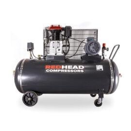 WIFY 270/650 REDHEAD Zuigercompressor 400V 5,5 pk