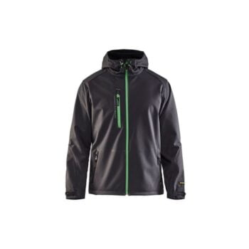 Blacklader softshell3