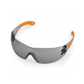 Veiligheidsbril LIGHT PLUS grijs