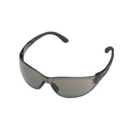 Veiligheidsbril contrast grijs