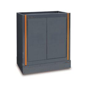 Beta C55MA Vast blok met deuren 2 deuren