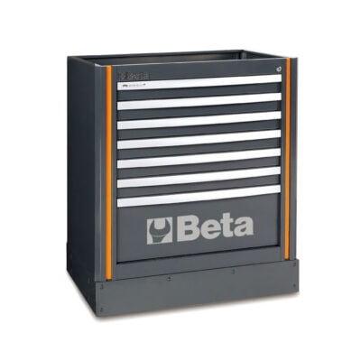 Beta c55m2 ladenblok vast 2 laden bjc tools for Ladenblok 10 laden