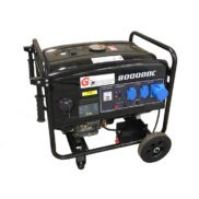 Genemore LC8000DDC