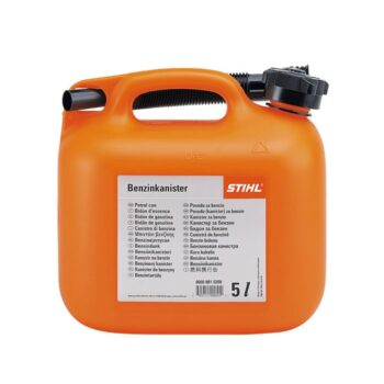 Stihl Benzinejerrycan oranje