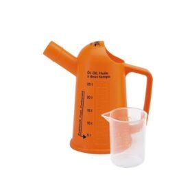 Stihl Maatbeker 100 ml 1