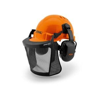 stihl helmset function basic produkt