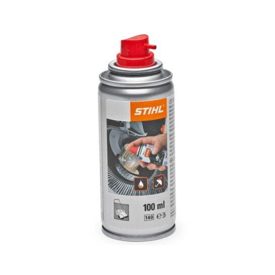 stihl siliconenspray