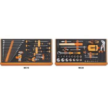 Beta 5927VU M 108 delige gereedschapsset