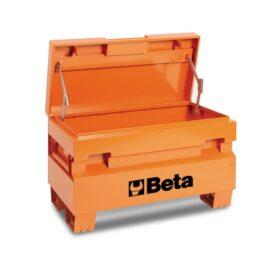 Beta C22P Gereedschapskist open
