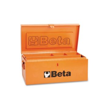 Beta C22W Gereedschapskist open