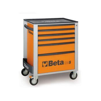 Beta C24S 6 O Gereedschapswagen
