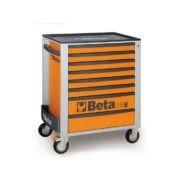 Beta C24S 8 O Gereedschapswagen
