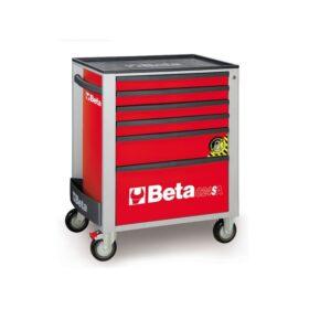 Beta C24SA 7 R Gereedschapswagen