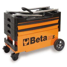 Beta C27S 2