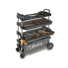 Beta C27S G