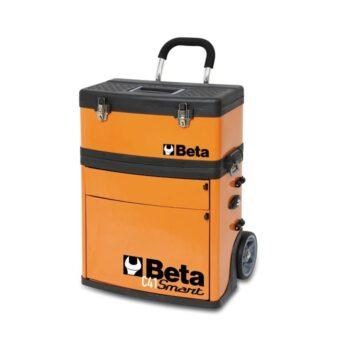 Beta C41S Trolley twee delig