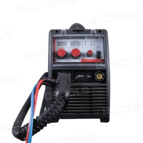 Weldkar MIG 3140 Lasapparaat/inverter 50-315Ah 400V Incl. koeler en onderstel + GRATIS Lashelm