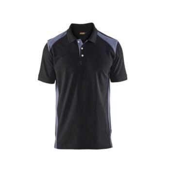 Blaklader Poloshirt Piqué
