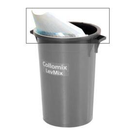 Collomix Uitgietsnavel