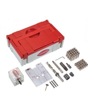 Lamello Invis Mx2 Starter kit