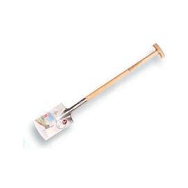 Ideal spade 1001 2 Breed model