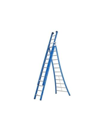 ASC Driedelig ladder 200207 200208