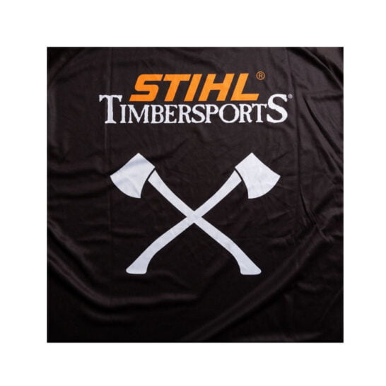 Functioneel T shirt Timbersports3