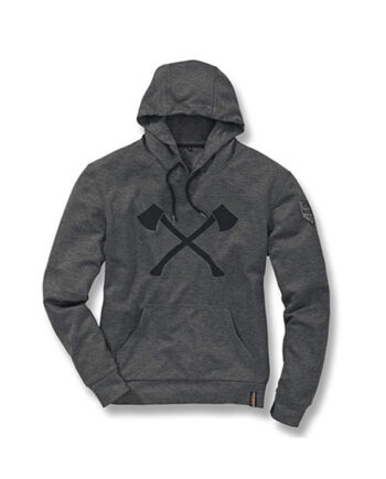 STIHL AXE hoodie