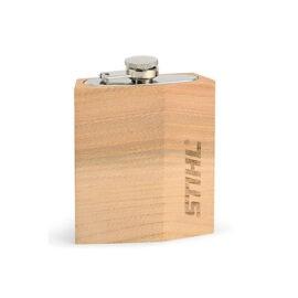 STIHL Veldfles hout
