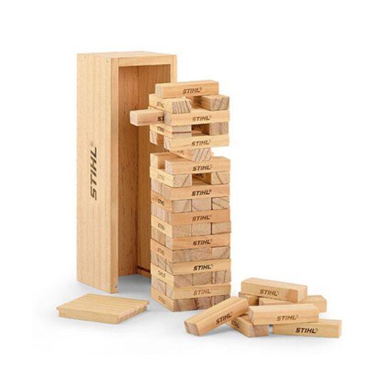 STIHL houten stapelspel