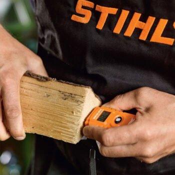 STIHL houtvochtigheidsmeter2