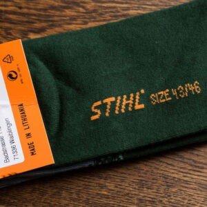 STIHL sokken forrest 2