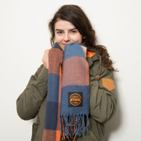 STIHL urban sjaal 2