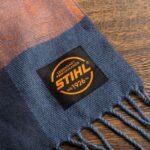 STIHL urban sjaal 4