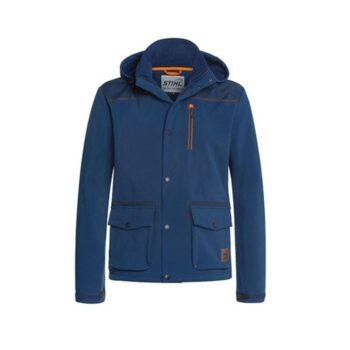 Stihl Sofshell jacket