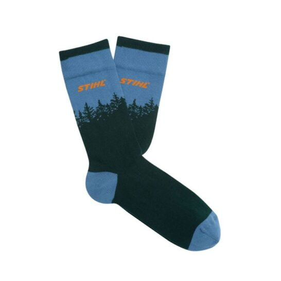 Stihl sokken forrest