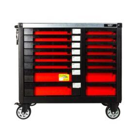 WIFY – Gereedschapswagen / gereedschapskar – 16 lades – leeg
