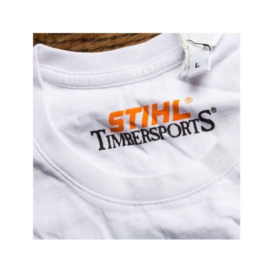 t shirt timbersports wit3