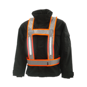 Light-Vest RWS Oranje Basis