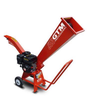 GTM hakselaa GTS600