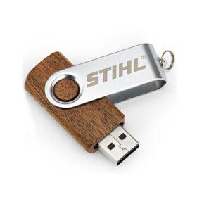 STIHL houten USB 16g