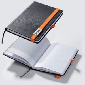 STIHL lanybook notitieboek