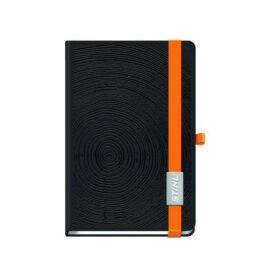 STIHL nottieboek a5