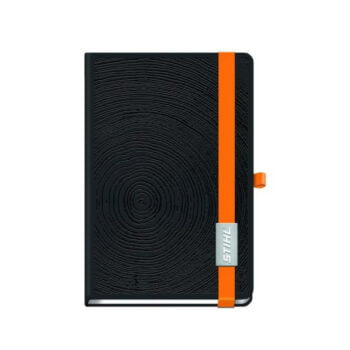STIHL nottieboek a5