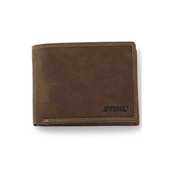 Stihl portemonnee heren