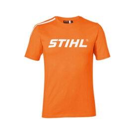 T shirt STIHL Oranje