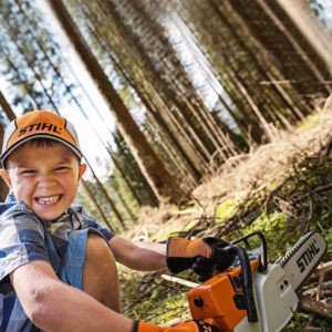 stihL KETTINGZAAG KIDS