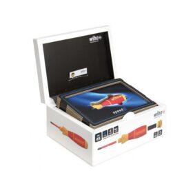 WIHA 590 speed EU E-schroevendraaier SET 2 speedE® 13-delig